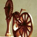 Le vélo d'argile