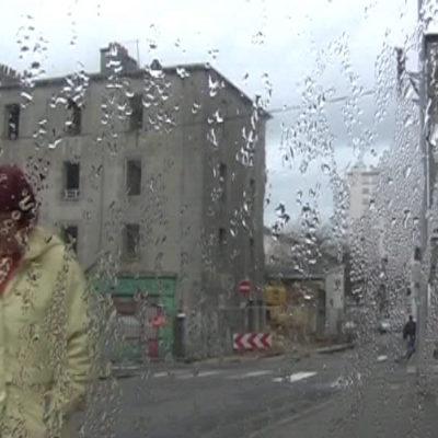 Rue Sébastopol