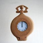 La montre à feuillet – Génèse